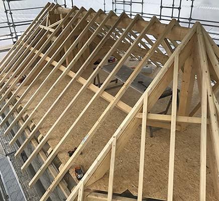 charpentier rénovation